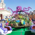 The Benefits Of An Octopus Ride