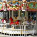 Profitable Carousels For Sale