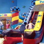 Pump Up The Jam – Bouncy Castle Fun For Everyone