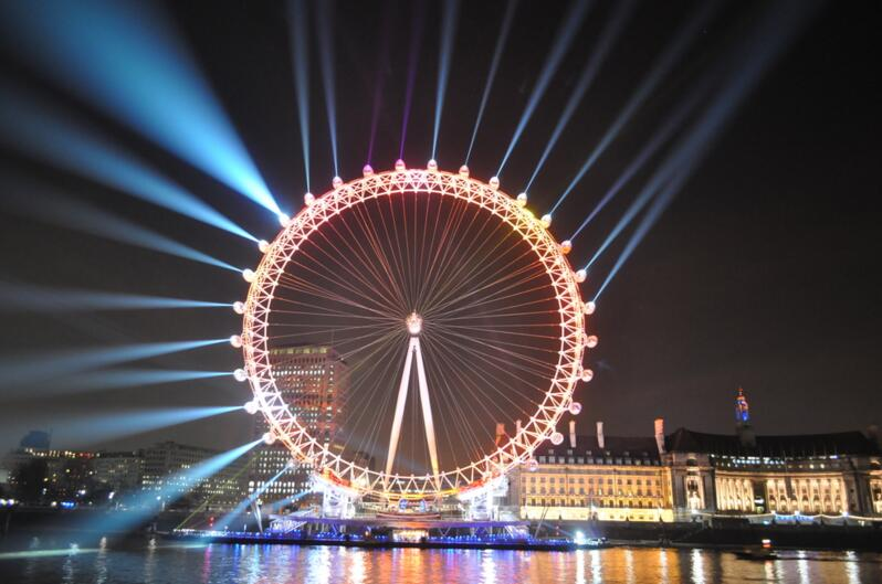 Reasons Ferris Wheels Attract Attention As The Largest Attraction In An Amusement Park