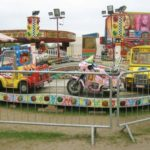 Reasons For Formula Funfair Rides Being A Must