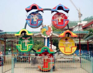 Small Ferris Wheels