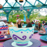 Do Amusement Park Tea Cup Rides Still Help Parks