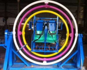 The Advantages Of Buying A Human Gyroscope Ride