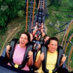 The Benefits Of Using A Big Roller Coaster Ride In Your Theme Park