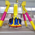 The Best Way To Purchase A Quality Pendulum Amusement Park Ride