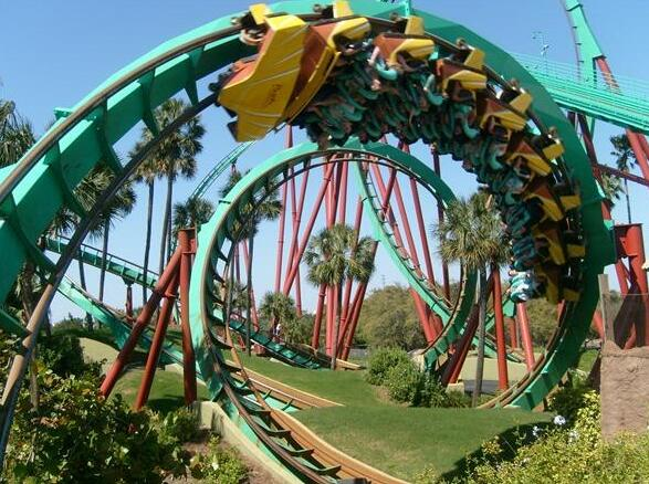Tips For Choosing A Roller Coaster Ride