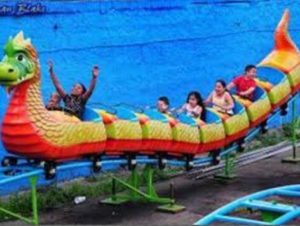 Tips To Find A Small Roller Coaster For Your Amusement Park Business