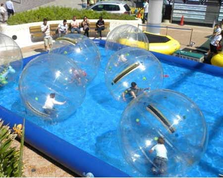 Tips When Buying An Inflatable Swimming Pool For Your Backyard