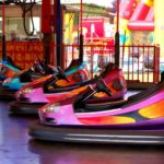 Vintage Bumper Cars Add Extra Fun To Your Business