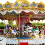 What Kind Of Rides Should You Buy For Different Amusement Parks?