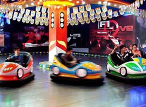 Electric Bumper Cars For Sale: What To Consider When Buying An Electric Bumper Car
