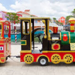 What To Do When You See Amusement Park Trains For Sale