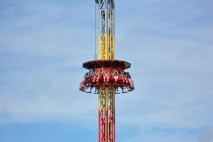 What You Should Know About A Drop Tower Ride