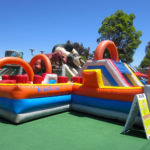 What To Look For When Buying An Inflatable Obstacle Course