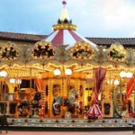 Where Can You Go To Find A Carousel For Sale?
