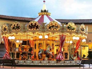Where Can You Go To Find A Carousel For Sale