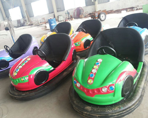 Where To Buy Bumper Cars