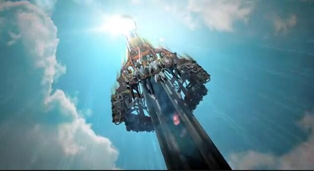 Where To Buy Drop Tower Rides For Sale?
