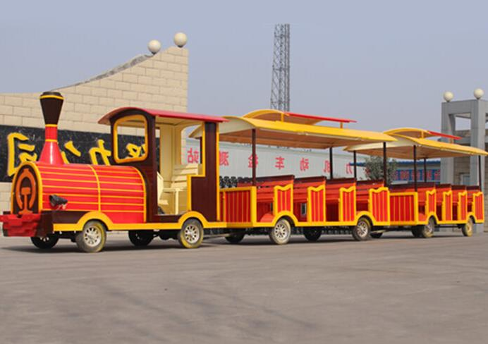 Where To Find A High Quality Dotto Land Train