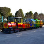 Tips To Find Amusement Park Trains online