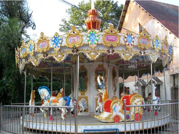 Where To Find Carousels For Sale