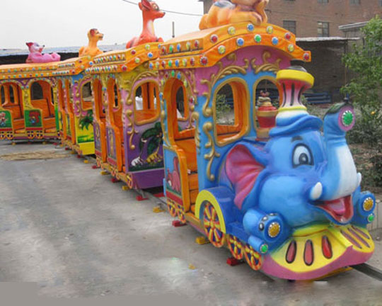 Where To Find The Best Battery Operated Train Ride
