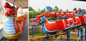 Why A Dragon Wagon Ride Is An Essential Part Of Every Funfair