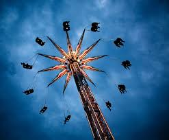 Why Carnival Rides Can Makes A Special Event Memorable