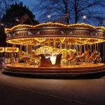Why Carousel Rides Are So Much Fun For The Whole Family