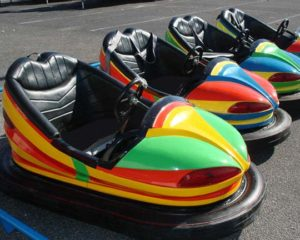 Why Choose Battery Operated Bumper Cars