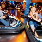 Why Electric Bumper Cars Are Fun