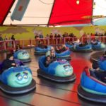 Why Funfair Bumper Cars Are The Best