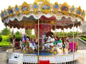 Why Parents Should Bring Their Kids To The Carousel