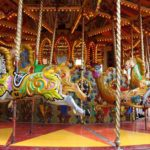 Why People Love Full Size Carousel Horses