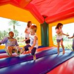 Why People Need To Get A Bounce House
