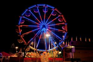 Would You Dare To Buy Ferris Wheel For Sale?