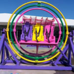 Human Gyroscope Rides for Sale  – Beston Amusement