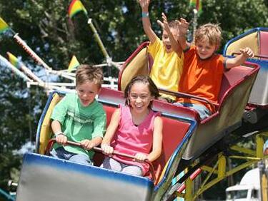 A Buyer's Guide To Getting Kiddie Amusement Rides