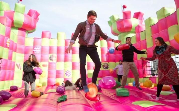 All You Need To Know About Setting Up The Ideal Kids And Adults Bouncy Castle
