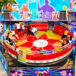 Tagada Ride for sale  – Beston Amusement