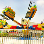 Jump and Smile Rides for Sale  – Beston Amusement