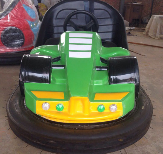 BAR-040 Battery Operated Bumper Cars for Sale