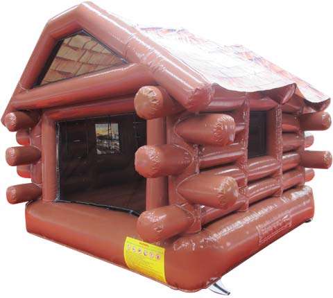 BBH-160 Snow Home Inflatable Bounce House for Sale