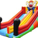 Inflatable Water Slides for Sale  – Beston Amusement