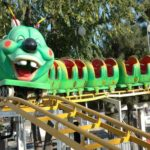 Roller Coaster for Sale  – Beston Amusement