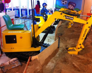 Beston sand diggers for kids
