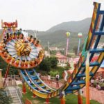 Disco Rides for Sale  – Beston Amusement