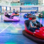 Choosing Where to Go for Kids Bumper Cars