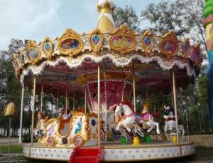 Finding A Kiddie Carousel For Sale